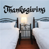 Thanksgiving Wall Decal - Vinyl Decal - Car Decal - Business Sign - MC242