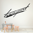 Transport Wall Decal - Vinyl Decal - Car Decal - Business Sign - MC581