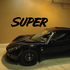 Super Wall Decal - Vinyl Decal - Car Decal - Business Sign - MC655
