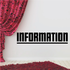 Information Wall Decal - Vinyl Decal - Car Decal - Business Sign - MC744