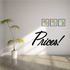 Prices Wall Decal - Vinyl Decal - Car Decal - Business Sign - MC750