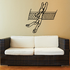 Volleyball Wall Decal - Vinyl Decal - Car Decal - CDS003