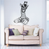 Volleyball Wall Decal - Vinyl Decal - Car Decal - CDS008