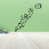 Volleyball Wall Decal - Vinyl Decal - Car Decal - CDS024