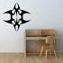 Tribal Vehicle Pinstripe Wall Decal - Vinyl Decal - Car Decal - MC144