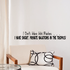I dont have hot flashes I have short private vacations in the tropics Wall Decal