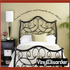 Love Laughter and Happily Ever After Wall Decal