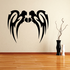 Tribal Vehicle Pinstripe Wall Decal - Vinyl Decal - Car Decal - MC200
