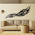 Tribal Vehicle Pinstripe Wall Decal - Vinyl Decal - Car Decal - MC207