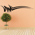 Tribal Vehicle Pinstripe Wall Decal - Vinyl Decal - Car Decal - MC227