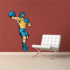 Boxing Wall Decal - Vinyl Sticker - Car Sticker - Die Cut Sticker - CDSCOLOR0074