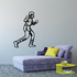 Boxing Wall Decal - Vinyl Decal - Car Decal - SM003