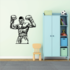 Boxing Wall Decal - Vinyl Decal - Car Decal - CDS0031