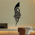 Tattoo Wall Decal - Vinyl Decal - Car Decal - MC16