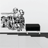 Boxing Wall Decal - Vinyl Decal - Car Decal - Bl040