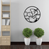 Boxing Wall Decal - Vinyl Decal - Car Decal - Bl046