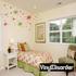 Twisted Star Wall Decals Kit