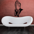 Catholic Praying Hands Decal