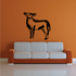 Baby Sheep Decal