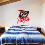 Fearsome Dragons Decal