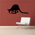 Kangaroo Scavenging Decal