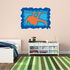 Gymnastics Wall Decal - Vinyl Sticker - Car Sticker - Die Cut Sticker - CDSCOLOR019