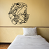 Water Polo Wall Decal - Vinyl Decal - Car Decal - CDS004