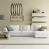 Egyptian Pointed Symbol Decal