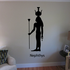 Egyptian God Nephthys Decal