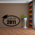 Class of Any Year Graduation Decal