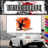 Dance Wall Decal - Vinyl Sticker - Car Sticker - Die Cut Sticker - SMcolor008
