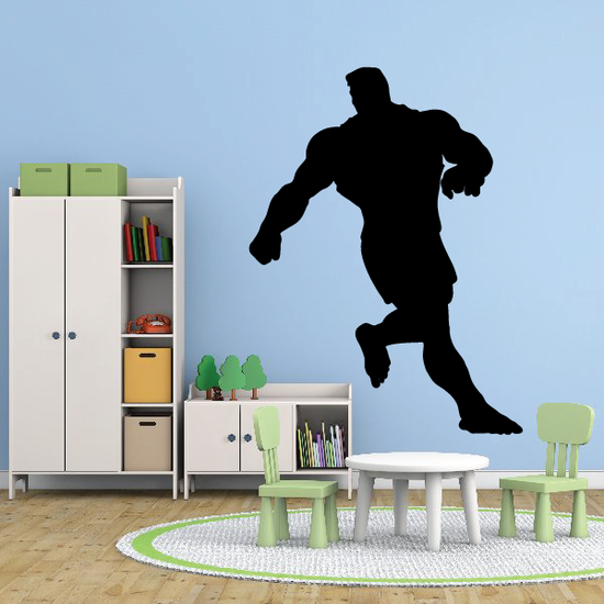 Weightlifting Wall Decal - Vinyl Decal - Car Decal - 033
