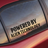 Powered By Alien Technology Decal