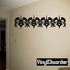 Tribal Bracelet Wall Decal - Vinyl Decal - Car Decal - DC 017