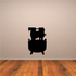 Small Air Compressor Decal
