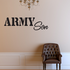 Army Son Decal
