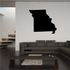 Missouri State Decal