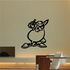 Running Wall Decal - Vinyl Decal - Car Decal - Bl031