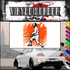 Fencing Wall Decal - Vinyl Sticker - Car Sticker - Die Cut Sticker - SMcolor003