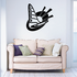 Sailboat Wall Decal - Vinyl Decal - Car Decal - CDS009