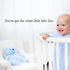 You've got the cutest little baby face Wall Decal