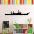 Newport Class Tank Landing Ship Decal
