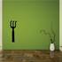 Hand Cultivator Decal