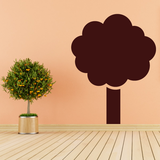 Artistic Tree Decals