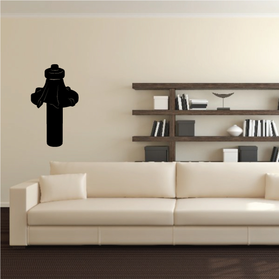 Router Decal