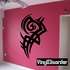 Classic Tribal Wall Decal - Vinyl Decal - Car Decal - DC 024