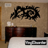 Classic Tribal Wall Decal - Vinyl Decal - Car Decal - DC 025