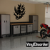 Classic Tribal Wall Decal - Vinyl Decal - Car Decal - DC 047