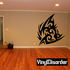 Classic Tribal Wall Decal - Vinyl Decal - Car Decal - DC 050