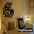 Classic Tribal Wall Decal - Vinyl Decal - Car Decal - DC 061